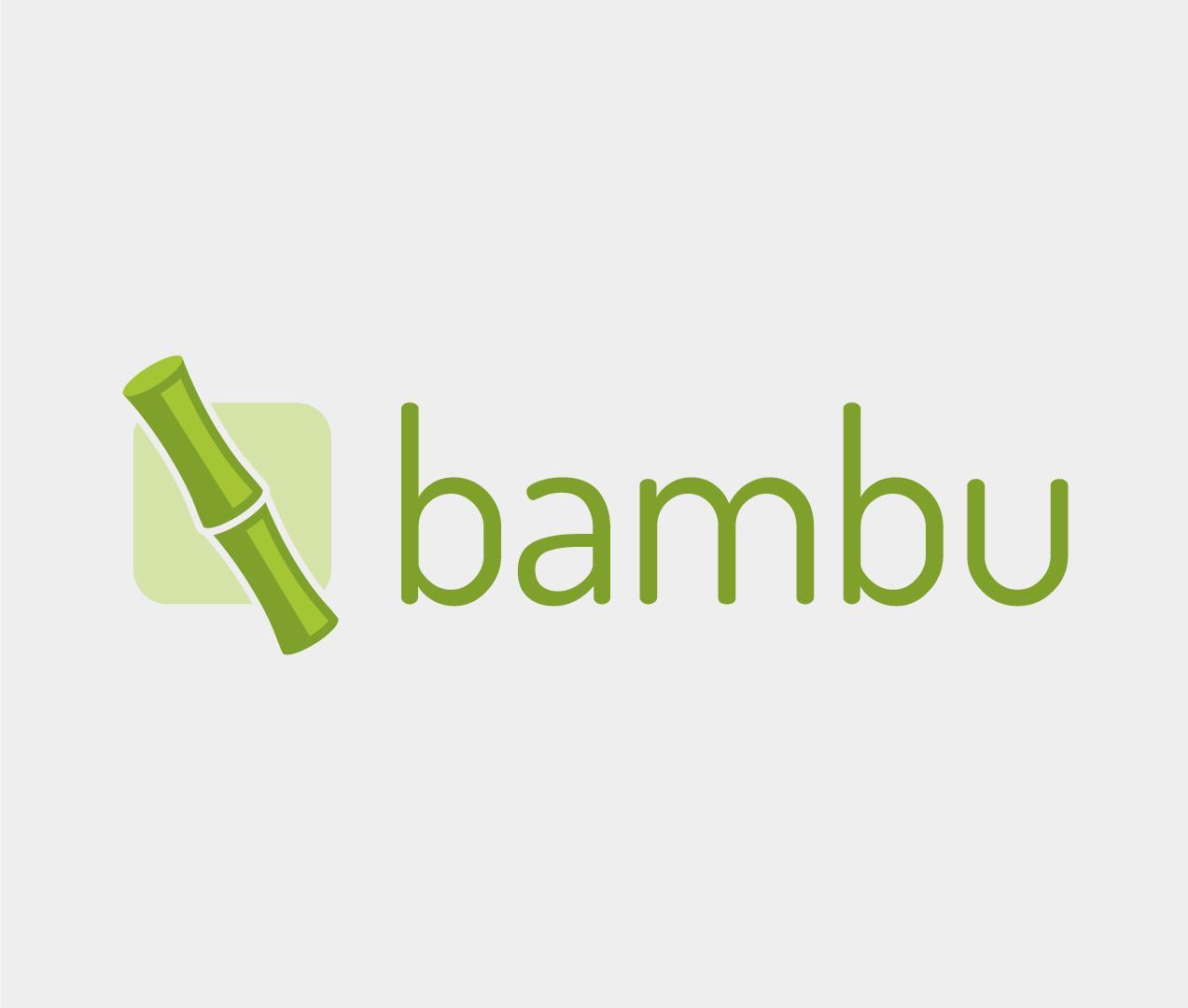 Logo til Bambu