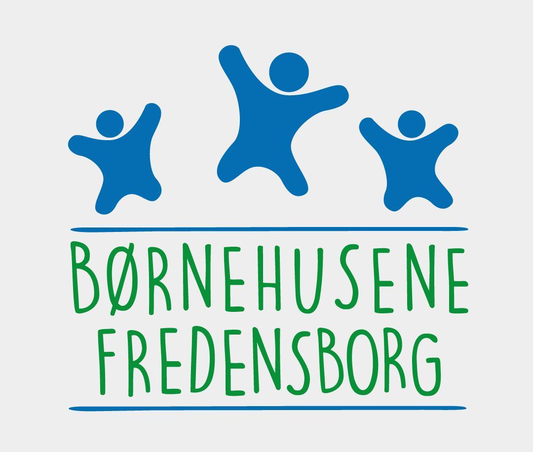 Logo til Børnehusene Fredensborg